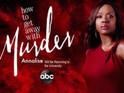 How To Get Away With Murder TV Series
