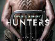 Hunters TV Series