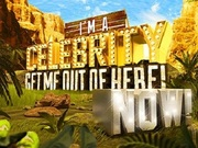 I'm a Celebrity Get Me Out of Here Now (UK) TV Series