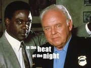 In the Heat of the Night tv show photo