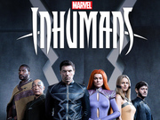 Marvel's The Inhumans tv show photo