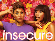Insecure TV Series