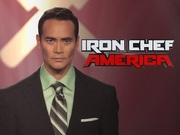 Iron Chef America TV Series