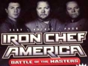 Iron Chef America: Battle of the Masters TV Series