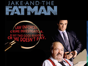 Jake and the Fatman TV Series