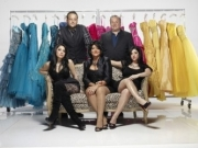 Jersey Couture TV Series