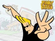 Johnny Bravo tv show photo