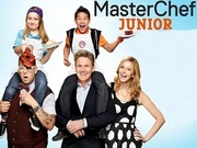 MasterChef Junior tv show photo