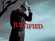 Justified tv show photo