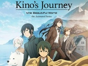 Kino's Journey: The Beautiful World - The Animated Series tv show photo