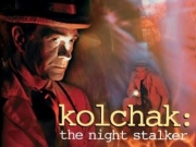 Kolchak: The Night Stalker TV Series