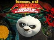 Kung Fu Panda: Legends of Awesomeness tv show photo