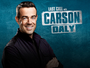 Last Call with Carson Daly tv show photo