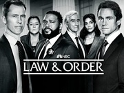 Law & Order TV Series