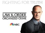Law & Order: Organized Crime TV Series