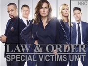 Law & Order: Special Victims Unit tv show photo