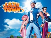 Lazy Town tv show photo