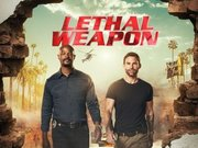 Lethal Weapon tv show photo
