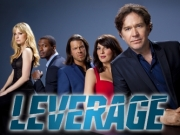 Leverage TV Series