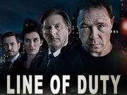 Line of Duty tv show photo