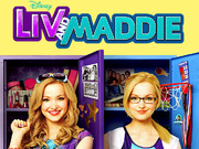 Liv and Maddie TV Series