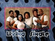 Living Single tv show photo