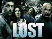 Lost tv show photo