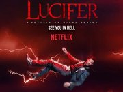 Lucifer tv show photo