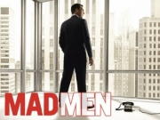 Mad Men tv show photo