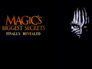 Breaking the Magician's Code: Magic's Biggest Secrets Finally Revealed TV Series