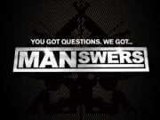 MANswers tv show photo
