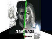 Marvel's Cloak & Dagger TV Series