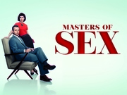 Masters of Sex TV Series