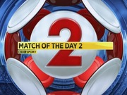 Match of the Day 2 (UK) TV Series
