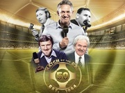 Match of The Day (UK) TV Series