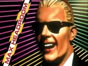 Max Headroom tv show photo