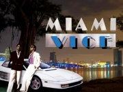 Miami Vice tv show photo