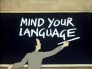 Mind Your Language (UK) tv show photo