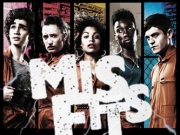 Misfits (UK) tv show photo