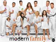 Modern Family TV Series