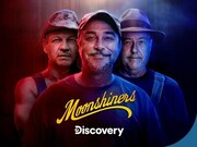 Moonshiners TV Series