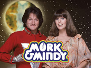Mork & Mindy TV Series