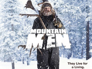 Mountain Men TV Series