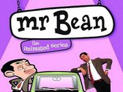 Mr. Bean: The Animated Series (UK) tv show photo
