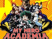 My Hero Academia (JP) tv show photo