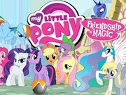 My Little Pony: Friendship is Magic tv show photo