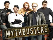 MythBusters tv show photo