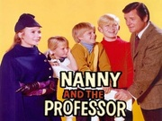 Nanny and the Professor tv show photo