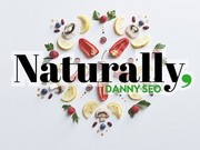 Naturally, Danny Seo tv show photo