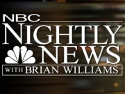 NBC Nightly News TV Series